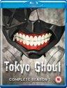 Animation - Tokyo Ghoul Season 1