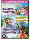 De Zwanenprinses : Er was eens een Koninlijke Familie / Avonturen bij de Piraten / Koninklijke Spionnen - 3 Movie Pack