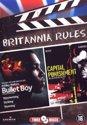 Bullet Boy / Capital Punishment