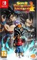 Super Dragon Ball Heroes: World Mission (Hero Edition) Nintendo Switch