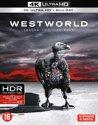 Westworld - Seizoen 2 (4K Ultra HD Blu-ray)