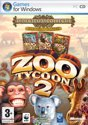 Zoo Tycoon 2 - Zookeeper Collection - PC