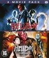 Hellboy 1 +2