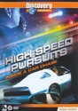 High Speed Pursuits - Inside A Car Chase