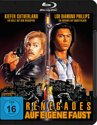 Renegades - Auf eigene Faust/Blu-ray