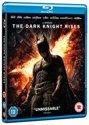 The Dark Knight Rises (Blu-ray) (Import)