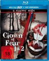 Clown of Fear 1 & 2 (3D Blu-ray)
