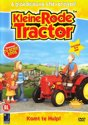 Kleine Rode Tractor - Komt Te Hulp