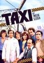 Taxi - Seizoen 2 (4DVD)