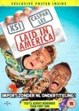 Laid in America (Limited Edition with Film Poster) [DVD] [2016]