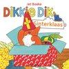 Prentenboeken over Sinterklaas