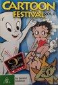 Cartoon Festival : Vol 8 ( DVD 2003 )