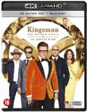 Kingsman  â?? The Golden Circle (4K Ultra HD Blu-ray)