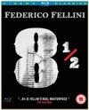 8 1/2 (Otto Et Mezzo )(Import) [Blu-Ray]