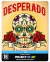 Desperado (Steelbook Blu-ray) (Popart)