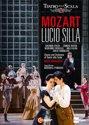 Lucio Silla Teatro Alla Scala 2016