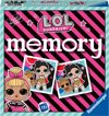 Ravensburger L.O.L Suprise memory®