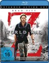 World War Z (Extended Cut) (Blu-Ray)
