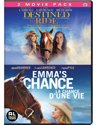 Destined To Ride / Emma's Chance - Duo Pack