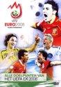 Euro 2008 - Alle Doelpunten