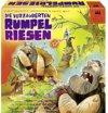 Afbeelding van het spelletje Die verzauberten Rumpelriesen - Gezelschapsspel