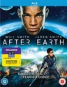 After Earth [blu-Ray] - Movie