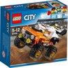 LEGO City Stunttruck - 60146
