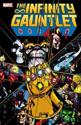 Marvel Strips & Graphic novels