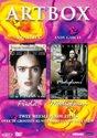 Frida/Modigliani