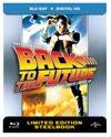 Back To The Future 1 (Steelbook) (Blu-ray)