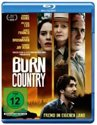 Burn Country (Blu-ray)