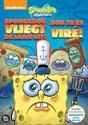 SpongeBob SquarePants - SpongeBob Vliegt De Laan Uit