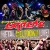 Extreme - Pornograffitti Live 25 / Metal Meltdown (CD+DVD+BLU-RAY)