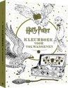 Harry Potter kleurboek voor volwassenen