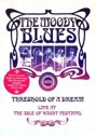 The Moody Blues - Threshold Of A Dream: Live At The Isle Of Wight Festival