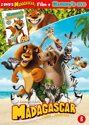 Madagascar (+ promo van Over The Hedge)