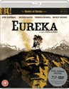 Eureka (1983)[Blu-ray & DVD]