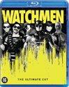Watchmen: The Ultimate Cut (Blu-ray)