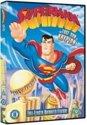 Superman - Animated: The Last Son Of Krypton