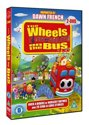 Wheels On The Bus: The Complete Collection