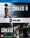 Creed 1 & Creed 2 (Blu-ray)