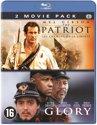 Glory + The Patriot