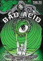 Bad Acid Dvd + Audio  Magazine + Pdf Magazine/17hour Mp3 Disc/105min.Dvd