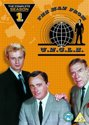Man From U.N.C.L.E. - S1