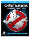 Ghostbusters 1 t/m 3 (Blu-ray)