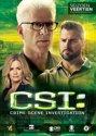 CSI: Crime Scene Investigation - Seizoen 14 (Deel 1)
