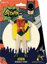 Batman 1966 Classic TV series - Robin bendable figure (NJ Croce)