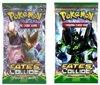 Afbeelding van het spelletje 2 pakjes Pokemon Kaarten Fates Collide Boosterbox