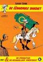 Lucky Luke - De Eenarmige Bandiet