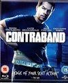Contraband Blu-Ray